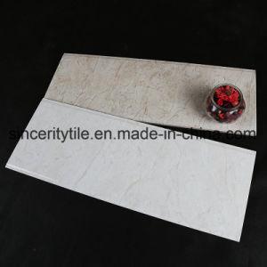 De verglaasde Glanzende Ceramische Tegel van de Muur van de Keuken van de Muur van de Badkamers van de Tegel van de Muur