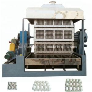 Вращающийся яйцо бумагоделательной машины для транспортировки поддонов 6000ПК/Ч