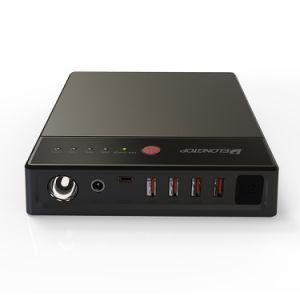 OEM/ODM портативный внешний аккумулятор для автомобильного перехода стартер 40000mAh