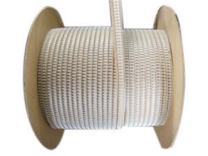 Ciclo duplo fio do anel de encadernação de Metal