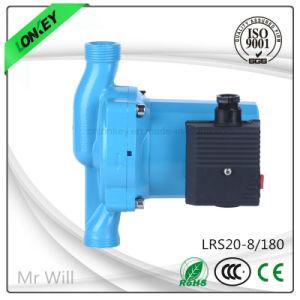 Ménage à trois vitesses de 160 W Wilo pompe de circulation en fonte : Lrs20-8/180