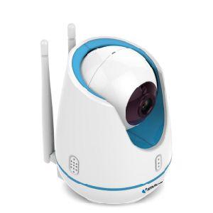 Sistema de Alarma de seguridad juegos fabricados en protocolos Zigbee RF WiFi cámara CCTV