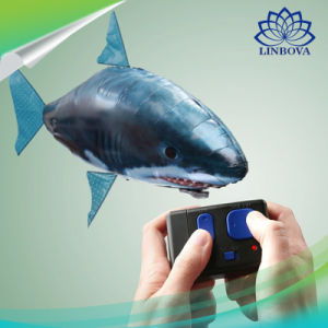 [رك] طيران سمك قرش [رك] هواء سباحة يعبث سمكة عال [رك] سمك قرش سمكة منطاد قابل للنفخ طائرة جديات [رك] لعب هبات