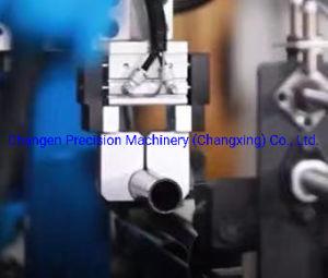 Alta Qualidade Chipless Automática Tubo máquina de corte