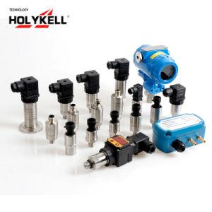 Venta caliente rentable Universal difundida Transductor de presión de silicio