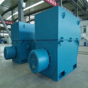 Grande motore asincrono a tre fasi raffreddato ad acqua