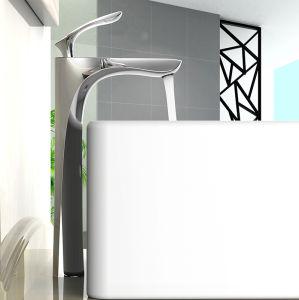 主体のZinkの真鍮の合金の単一のレバーの浴室のコックセット