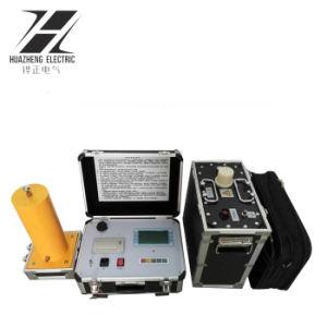 高圧60kv AC Vlf Hipotテスターを販売する中国の工場