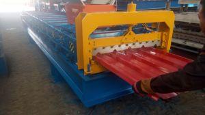 machine à profiler pour panneau de toiture de tuiles en acier de métal