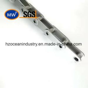 C2080HP 빈 Pin 컨베이어 롤러 사슬