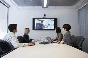 中型のオフィスのビデオ会議装置(PUS-TE20)のためのPTZのカメラのビデオ会議のソフトウェア