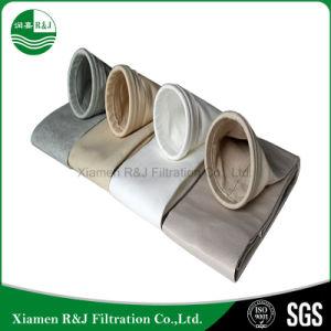 La vente de sac de filtre à air chaud pour sac de filtre de collecteur de poussière