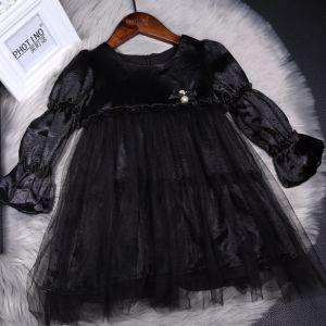 Ghildrenの女の子の摩耗の方法新しい服2018の熱い販売