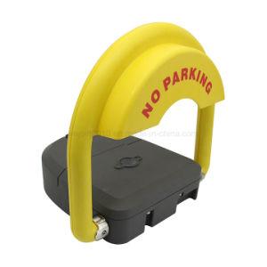 Controle remoto do Bloqueio de Estacionamento Bloqueio Eletrônico de Estacionamento Privado