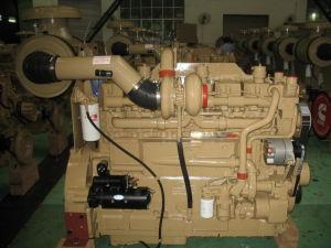 331kw de Dieselmotor kt19-C van de Bouw van de Waterkoeling Cummins