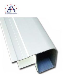 Comercio al por mayor salto térmico de perfil de extrusión de aluminio para la ventana