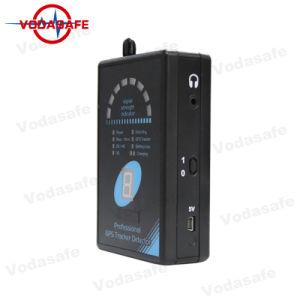 Gps-Verfolger-Detektor geben verborgener Verfolger-Spion-Kamera-Detektor-kriechstromfeste Spion-Kamera des GPS-Verfolger-Exposee-2g 3G 4G GPS frei