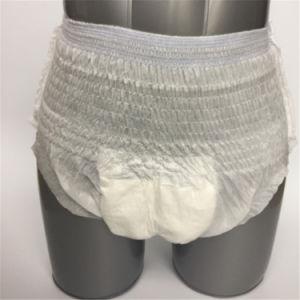 e9896e22343c 360 de la cintura elástica nuevo diseño de las bragas de pañales para  adultos