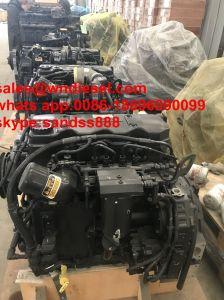 Motore diesel di Cummins Qsb6.7, qualità di originale degli S.U.A. Cummins