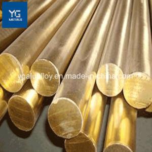 C10100 C10200 C12000 C1221 C11000 de la barra de cobre