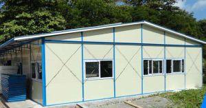 Pp & de Ononderbroken Glasvezel versterkten het Thermoplastische Comité van de Honingraat