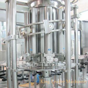 オレンジジュースのマンゴジュースのパルプジュースのびん詰めにする機械