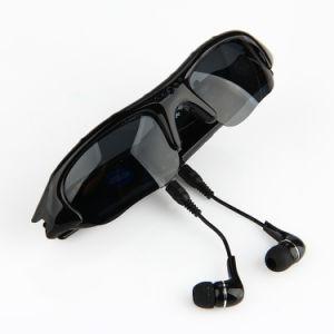 가득 차있는 HD 1080P Bluetooth 색안경 MP3 선수 DV 사진기 Rt 363
