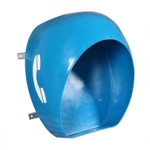 Горячий продавать пыленепроницаемость акустический кожух защиты телефона, номер телефона в сушильной камере