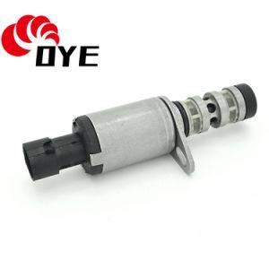 La electroválvula de distribución variable Vvt de sincronización del árbol de levas de la válvula de control de aceite para Chevrolet Pontiac Saturno Opel Vauxhall 55567050 12992408 1235299