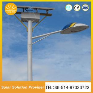 Proposta solare di vendita calda personalizzata dell'indicatore luminoso di via della regolazione facile
