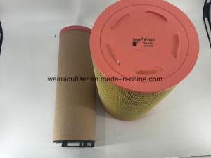 Filtro de Ar Industrial Fleetguard AF26401