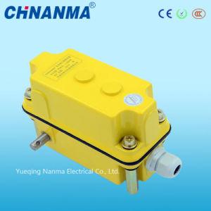 Wasserdichter Begrenzungsschalter für Kran-Aufsatz-Ersatzteile mit Potenziometer