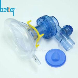 形成された空気または水EPDMシリコーンゴムのDuckbill小切手弁
