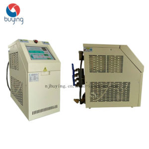 플라스틱 보조 감응작용 압출기 형 물 또는 글리콜 형 온도 조절기 히이터