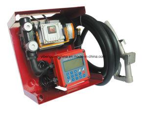 Diesel Eléctrico Conjunto de la bomba de transferencia con la boquilla de Auto