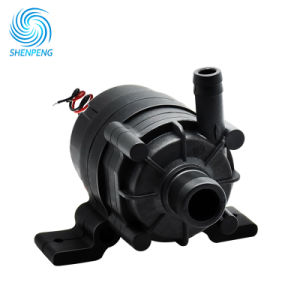 A qualidade superior da bomba do sistema de hidroponia com cabeça de 9 m