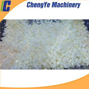 Processamento de Frutas do Cortador de legumes Industrial Máquina máquina de corte de produtos hortícolas