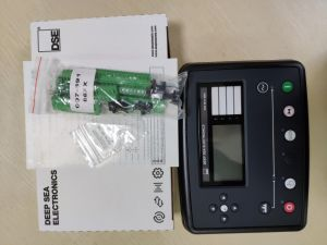 Controlemechanisme Diepzee 8610 van de generator met het Synchroniseren van Functie