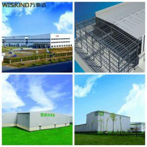 경제적인 디자인 및 최고 가격을%s 가진 강철 구조물 작업장