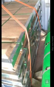 0.3-6mm laminato a freddo la bobina/lamierino/lamiera 201 dell'acciaio inossidabile