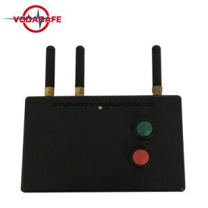 De Stoorzender van het Signaal van de afstandsbediening op Auto's, de Stoorzender van het Signaal 433MHz 315MHz310MHz 390MHz voor Blocker van het Signaal wordt gebruikt dat