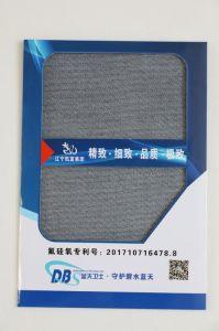 高炉ガスのためのPTFEの薄膜フィルタ袋が付いているガラス繊維