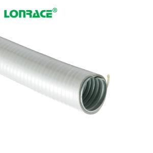 Tubo elettrico flessibile a temperatura elevata del condotto