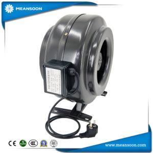 10 Zoll Hydroponik-Abgas-Ventilations-Inline-Zange-