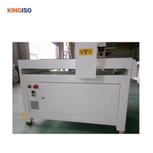 Bester verkaufender hölzerner Gravierfräsmaschine CNC-Fräser (KI6090)