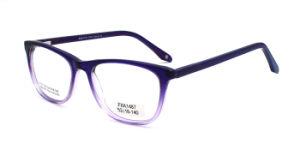 Frames van de Glazen van het Ontwerp van Italië van de Glazen van Italië de Optische (FXA1487)