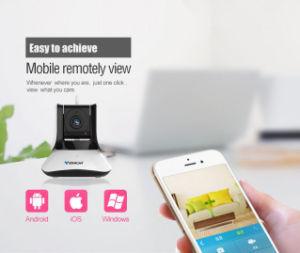 Megapixel 1080P屋内IPの赤外線ドームのビデオデジタルカメラ