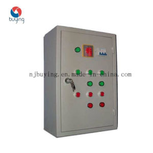 IP65는 금속 강철 전기 위원회 상자를 방수 처리한다