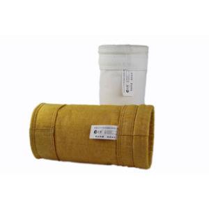 Filter op hoge temperatuur van de Zak van de Installatie van het Asfalt van de Weerstand P84 de Naald Gevoelde voor het Verzamelen van Stof