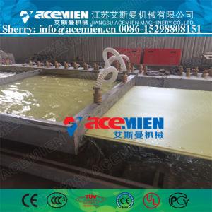 máquina de formación en el techo de paneles sándwich de plástico marca Acemien